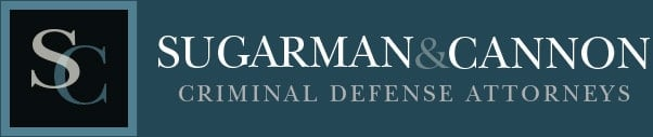 SC - Sugarman Cannon Criminal Defense Attorneys